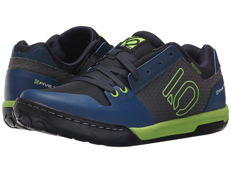 Five Ten Freerider Contact (Solar Green/Night Shade) Men's Shoes