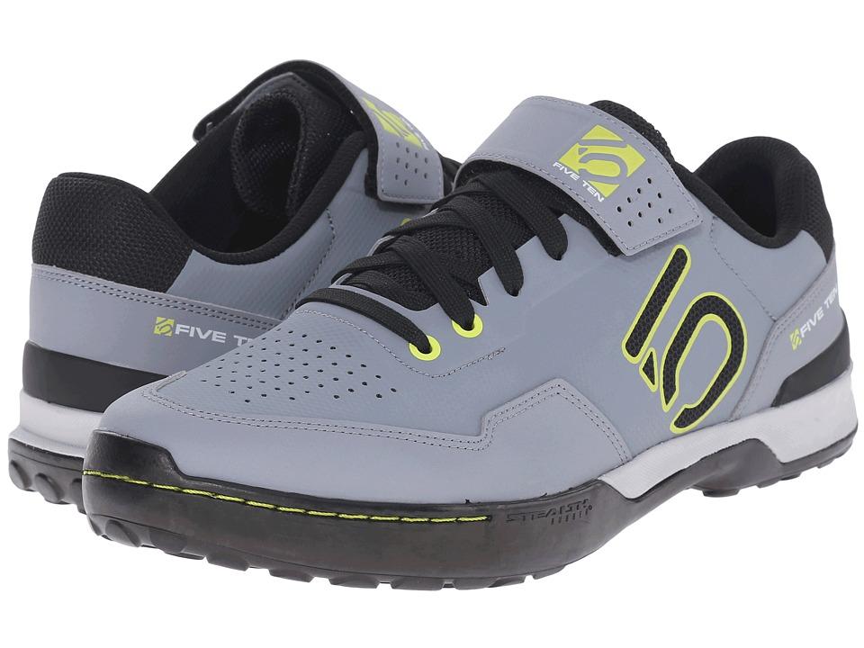 Five Ten Kestrel Lace (Onix/Solar Yellow) Men's Shoes
