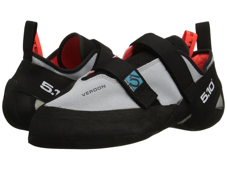 Five Ten Verdon VCS (Grey) Men's Shoes