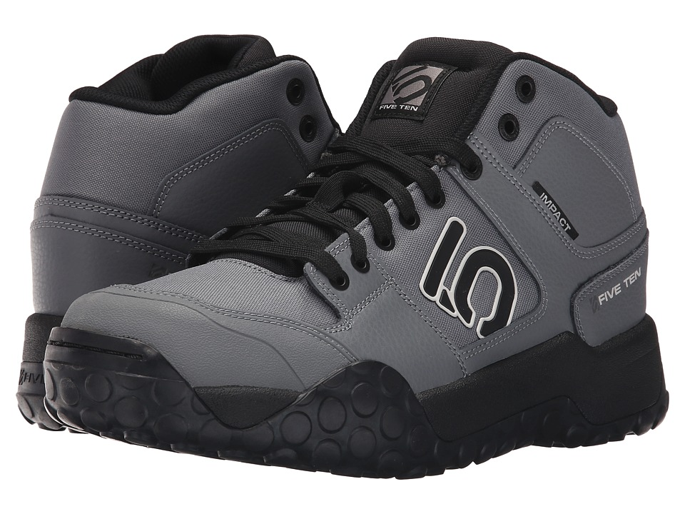 Five Ten - Impact High (Vista Grey) Mens Shoes