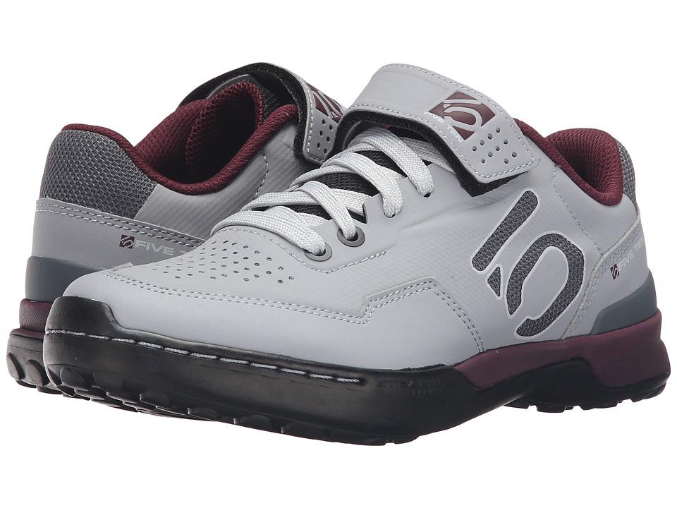 Five Ten Kestrel Lace (Maroon/Onix) Women's Shoes