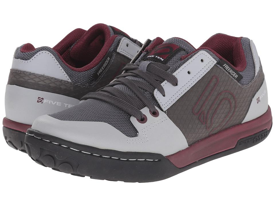 Five Ten Freerider Contact (Maroon/Onix) Women's Shoes