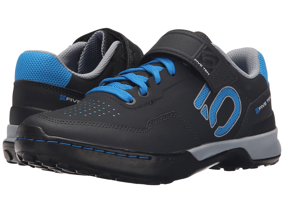 Five Ten Kestrel Lace (Shock Blue/Carbon) Women's Shoes