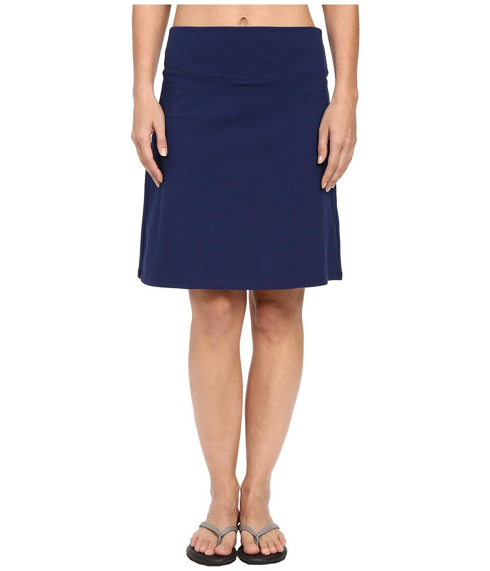 FIG Clothing Bel Skirt Cosmos Womens Skirt