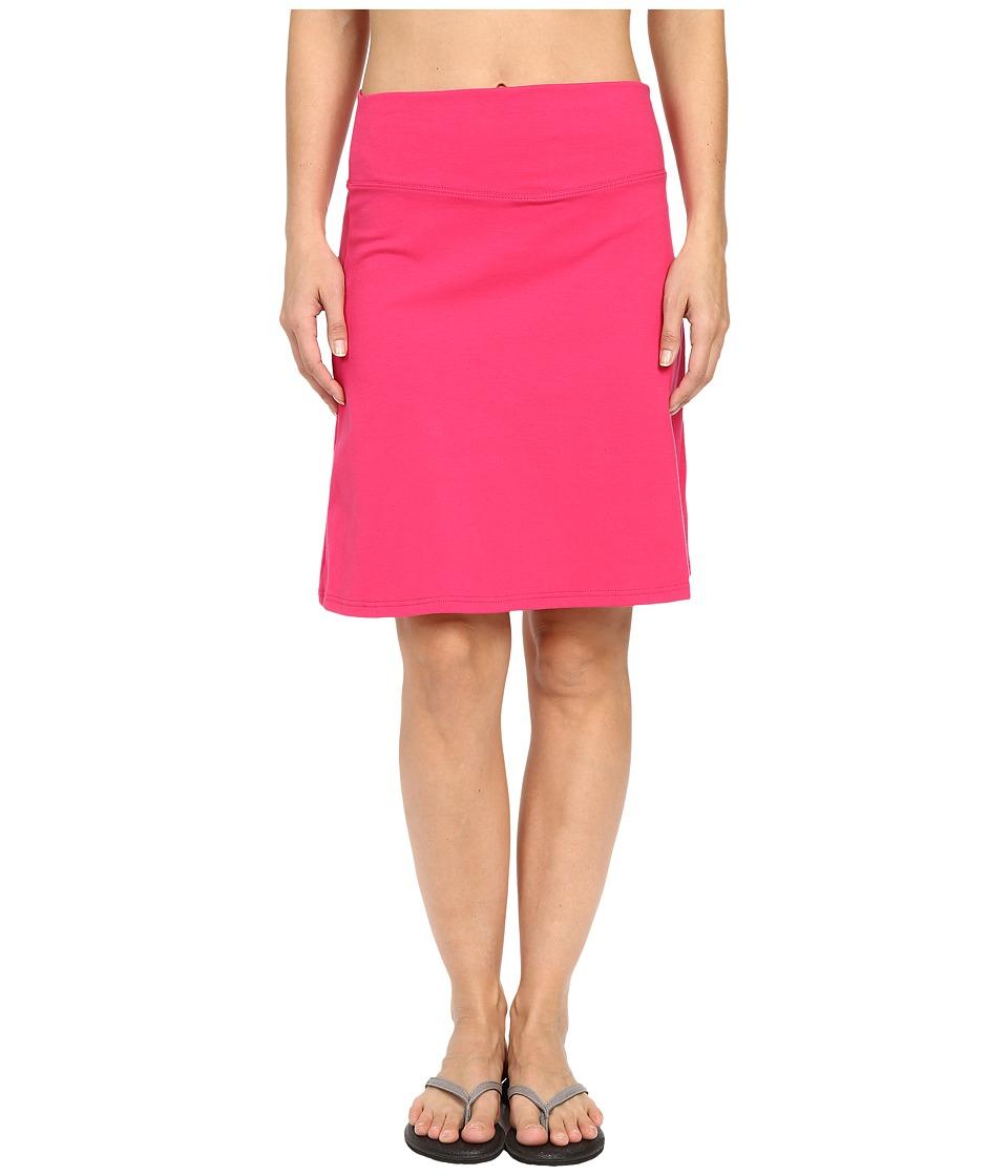 FIG Clothing Bel Skirt Lotus Womens Skirt