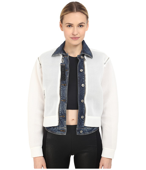 Vivienne Westwood Langley Fox Bomber