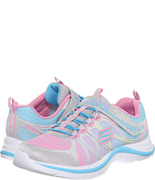 SKECHERS KIDS - Swift Kicks 81494L (Little Kid/Big Kid)