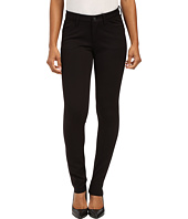 Jag Jeans Petite - Petite Rowan Slim in Double Knit Ponte