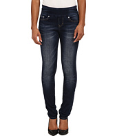 Jag Jeans Petite - Petite Nora Skinny in Blue Ridge Knit Denim