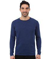 Agave Denim - Long Sleeve Crew Rib
