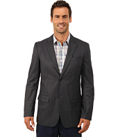 Perry Ellis - Textured Fabric Suit Jacket