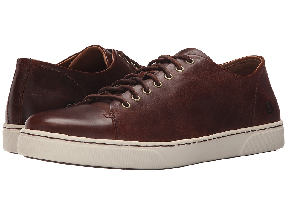 Born - Bayne (Jetty Full Grain Leather) Men
