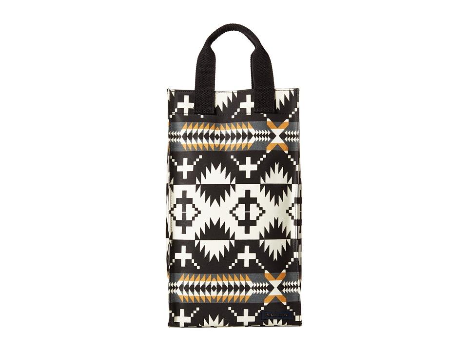 Pendleton - Canopy Canvas Bottle Bag (Spider Rock) Bags