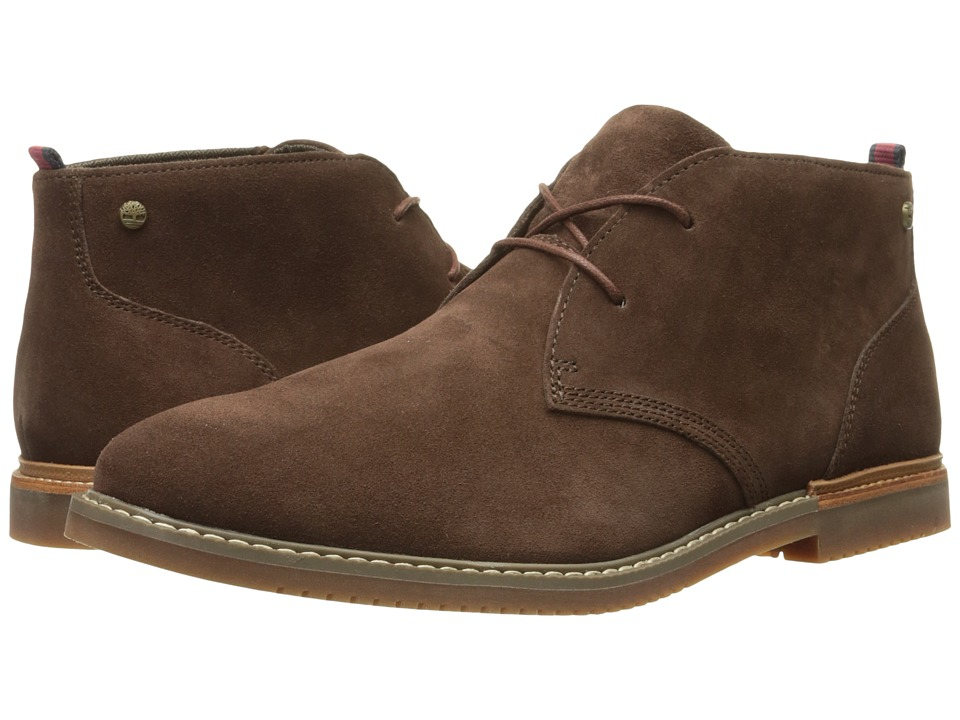 Timberland Earthkeepers Brook Park Chukka (Potting Soil Hammer) Men