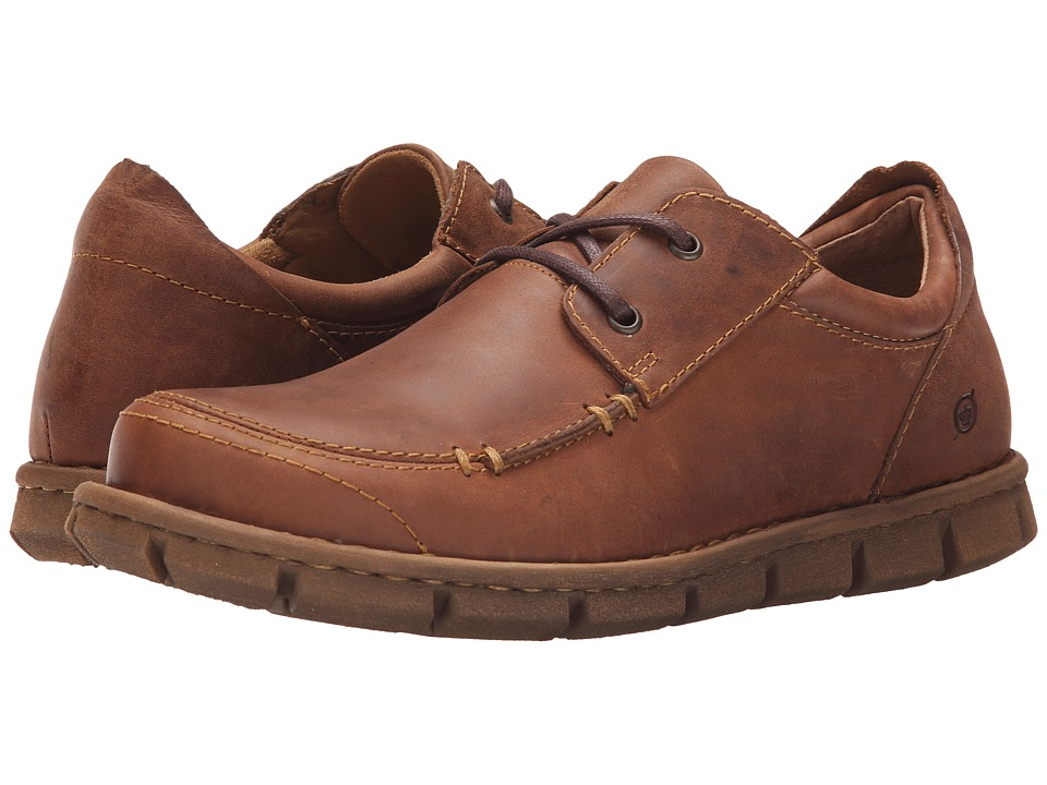 Born - Joel (Etiope Oiled Full Grain Leather) Men's  Shoes