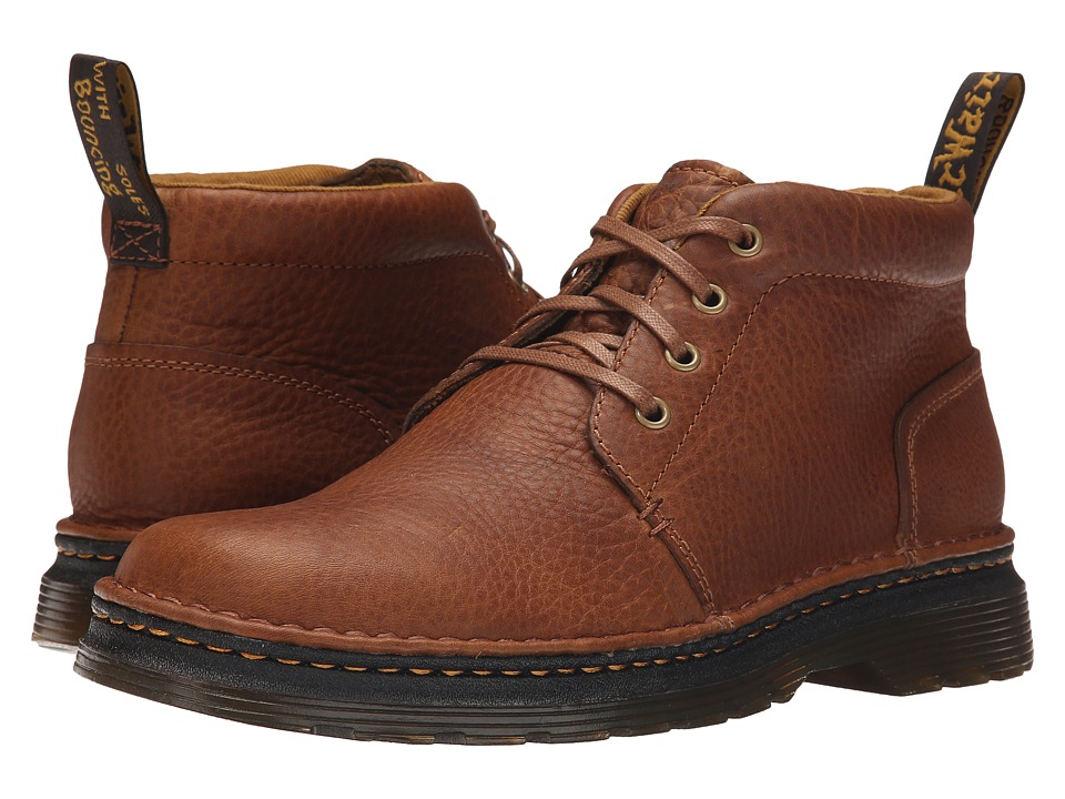 Dr. Martens Lea 4-Eye Chukka Boot - 6pm.com
