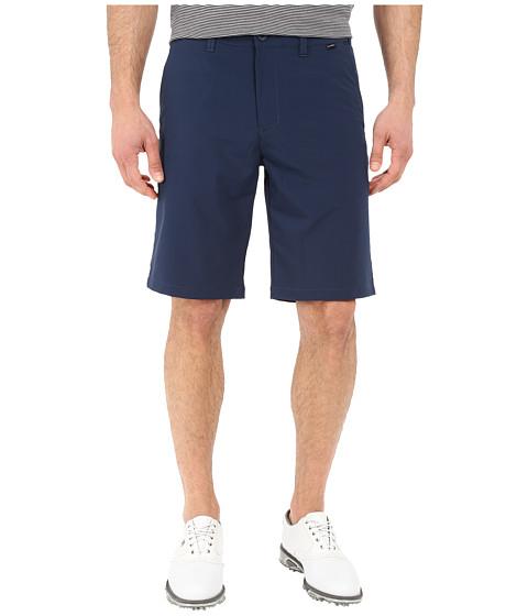 TravisMathew Hef Flex Shorts - Navy