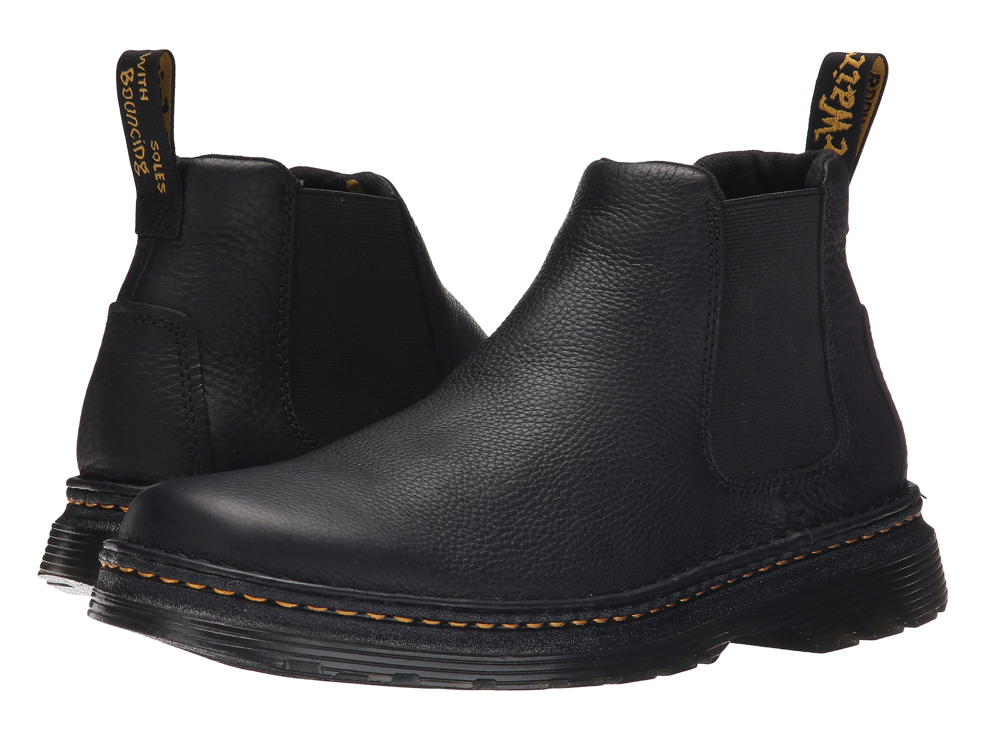 dr martens oakford chelsea boot at. Black Bedroom Furniture Sets. Home Design Ideas