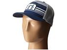 TravisMathew Cylinder Hat (Insignia Blue)