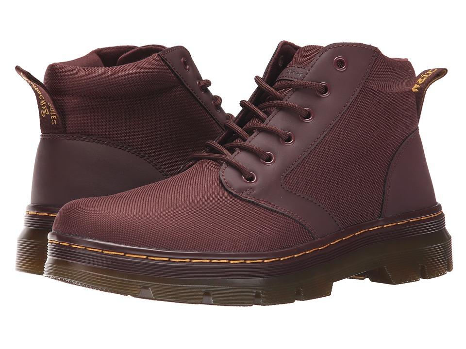 Dr. Martens - Bonny Chukka Boot (Old Oxblood/Extra Tough Nylon/Rubbery) Men