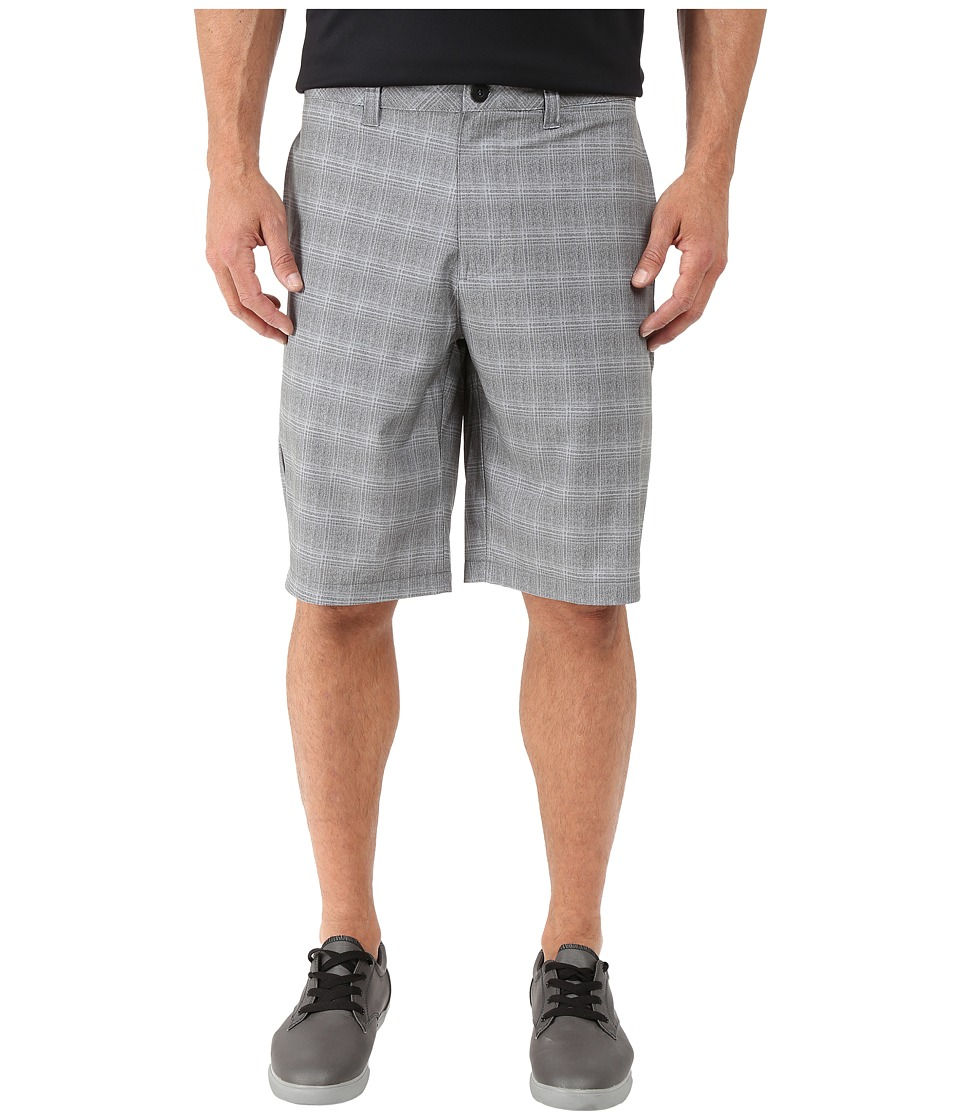 TravisMathew Hull Shorts Castlerock Mens Shorts