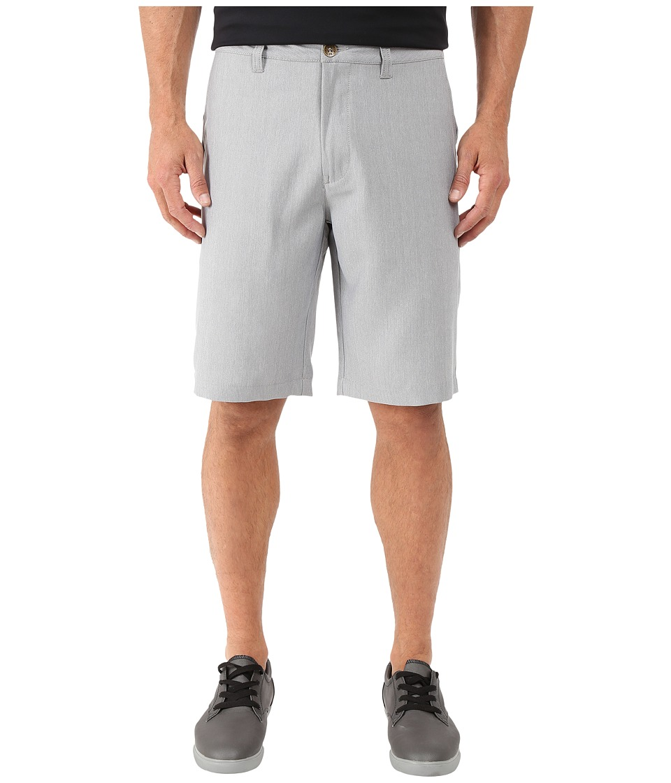 TravisMathew Coulton Shorts Lunar Rock Mens Shorts