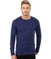 Agave Denim - Long Sleeve Vee Baby Rib