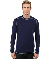 Agave Denim - Long Sleeve Crew Neck Fine Gauge