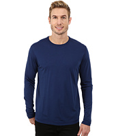 Agave Denim - Long Sleeve Crew Supma/Modal Blend