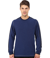 Agave Denim - Long Sleeve Crew Military Sleeve