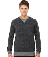 Agave Denim - Long Sleeve Crew Fine Gauge