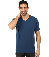 Agave Denim - Short Sleeve Supima Baby Rib
