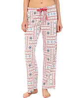 Jockey - Fairisle Print Pants