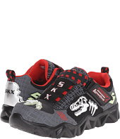 SKECHERS KIDS - Datarox - Extinct 90461L Lights (Little Kid)