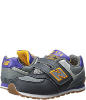 New Balance Kids - KG574 (Infant/Toddler)