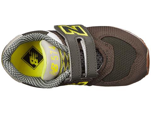 new balance kids sandals