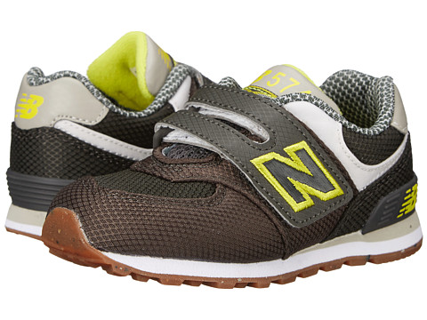 New Balance Kids KG574 (Infant/Toddler)