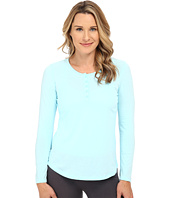 Jockey - Long Sleeve Henley Top