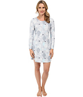 Jockey - Printed Long Sleeve Sleepshirt