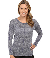 Jockey - Sweater Knit Long Sleeve Top