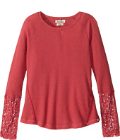 Lucky Brand Kids - Tate Long Sleeve Thermal (Bid Kids)