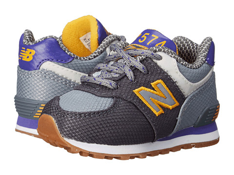 New Balance Kids KL574 (Infant/Toddler)