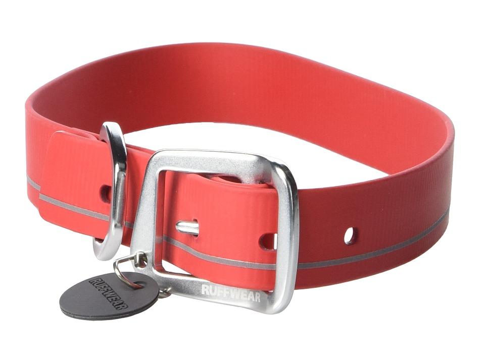 Ruffwear Headwater Collar (Red Currant) Dog Collar