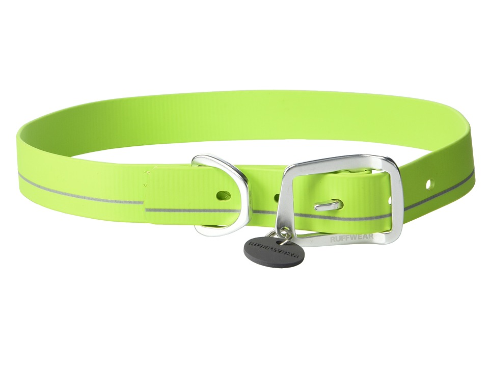 Ruffwear Headwater Collar Fern Green Dog Collar