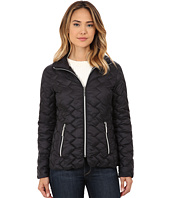 Betsey Johnson - Short Lightweight Puffer