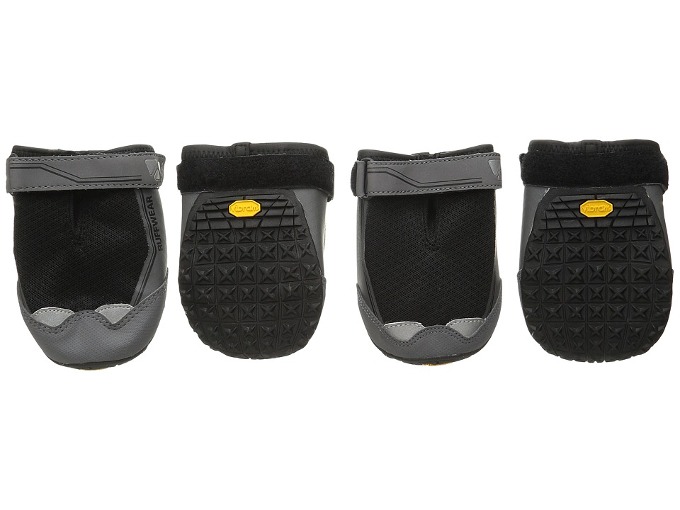Ruffwear Grip Trex Boots (Obsidian Black) Dog Clothing