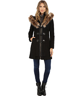 Betsey Johnson - Toggle Front Wool