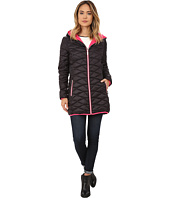 Betsey Johnson - 3/4 Lightweight Puffer