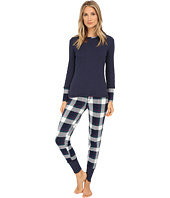 Splendid - Packaged Cozy PJ Set