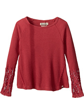 Lucky Brand Kids - Tate Long Sleeve Thermal (Little Kids)